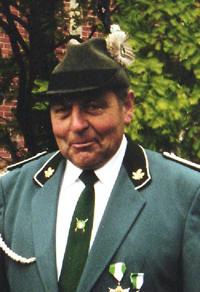 Bernhard Kramer